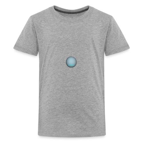 Uranus is nice - Kids' Premium T-Shirt