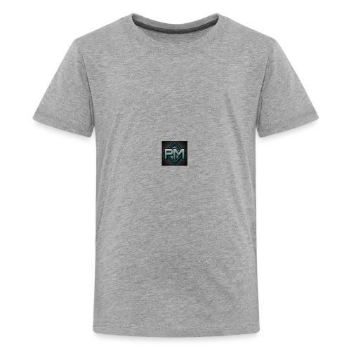 Ping mobile - Kids' Premium T-Shirt