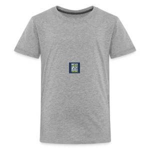the world needs is people to come alive - Kids' Premium T-Shirt