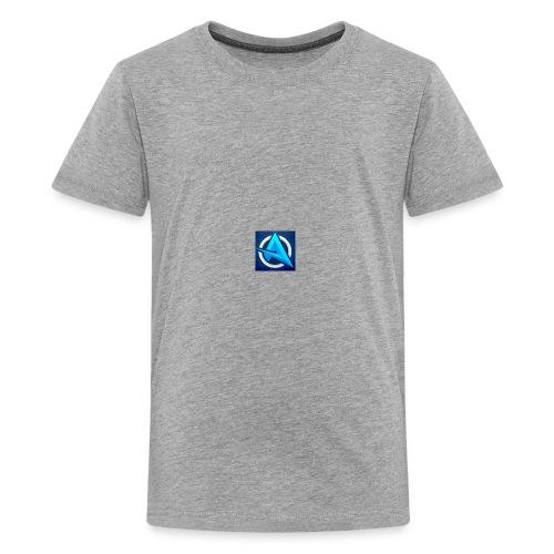 Adhil Vlogs - Kids' Premium T-Shirt