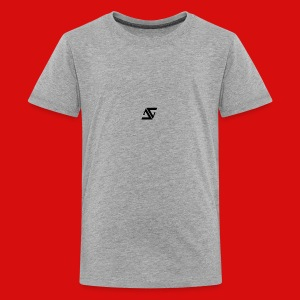 AG t- shirt - Kids' Premium T-Shirt