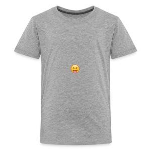 Blah - Kids' Premium T-Shirt