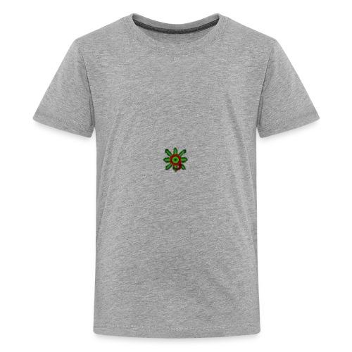 Septiceye Hewlett {transparent - Kids' Premium T-Shirt