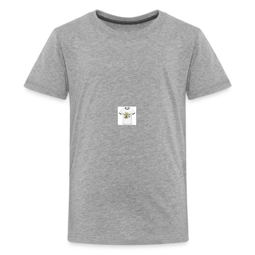 neworleans - Kids' Premium T-Shirt
