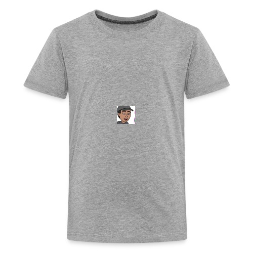 Bezzy - Kids' Premium T-Shirt