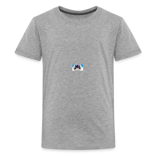 My twitter pic - Kids' Premium T-Shirt