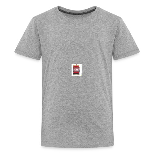 Slot Machine - Kids' Premium T-Shirt