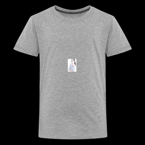 Mel - Kids' Premium T-Shirt