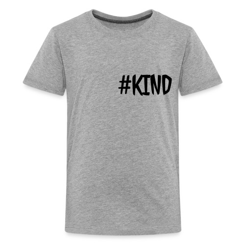 Kind Christa - Kids' Premium T-Shirt