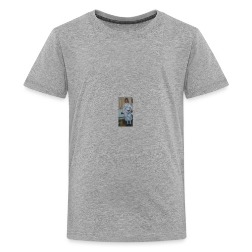 Nerseh White House Abortion Bar And Grill - Kids' Premium T-Shirt
