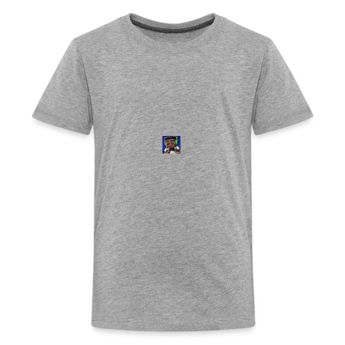 eoooo - Kids' Premium T-Shirt