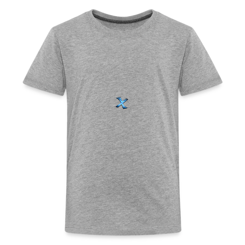 Predrax Ninja X Exclusive Premium Water Bottle - Kids' Premium T-Shirt