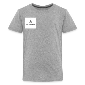 swagger - Kids' Premium T-Shirt