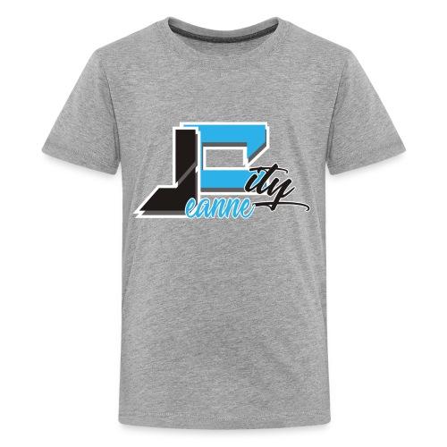 JeanneCity - Kids' Premium T-Shirt