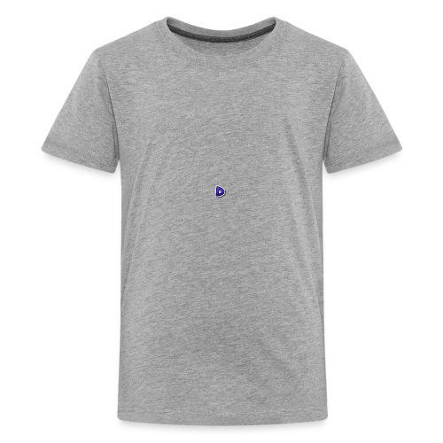 Dice T-Shirt - Kids' Premium T-Shirt