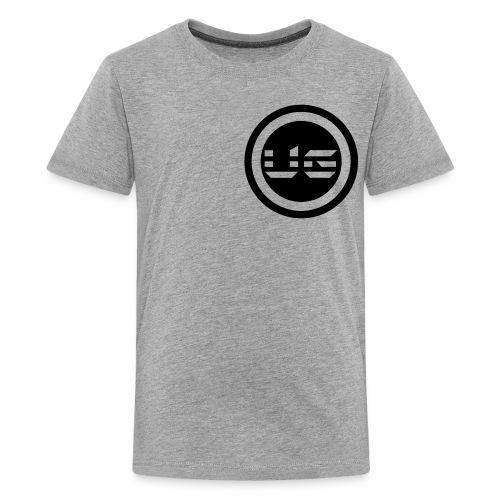 New Urge Logo - Kids' Premium T-Shirt