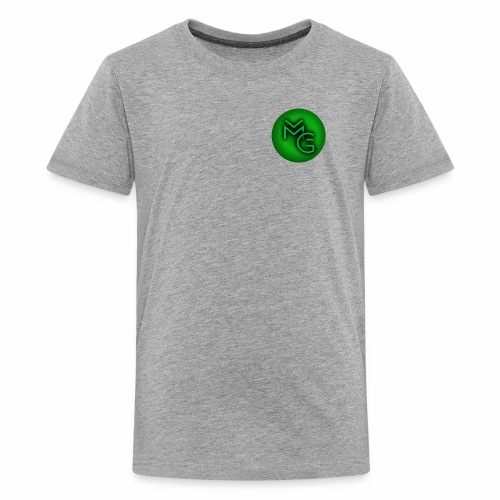 Mexican Gamimg - Kids' Premium T-Shirt