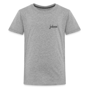 johnn merch - Kids' Premium T-Shirt