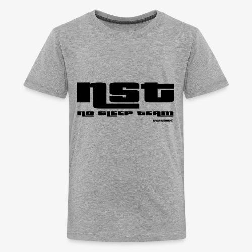 No sleep team - Kids' Premium T-Shirt