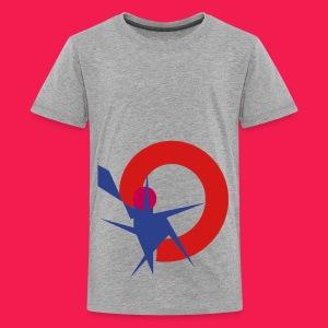Spikey Dream - Kids' Premium T-Shirt