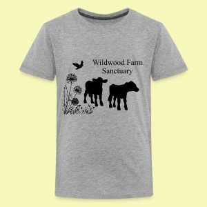 Cows - Kids' Premium T-Shirt