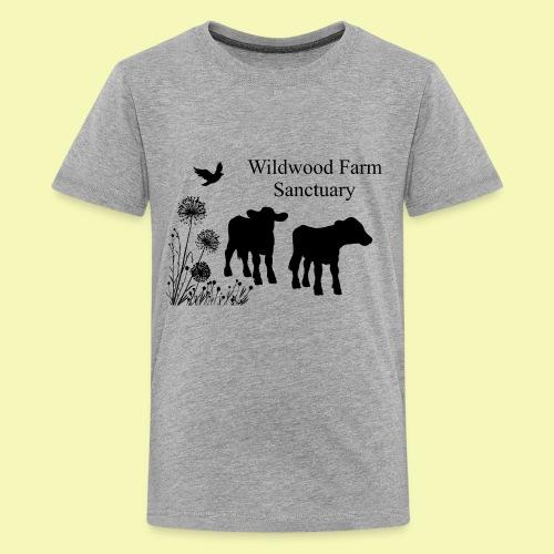Cows - Kids' Premium T-Shirt