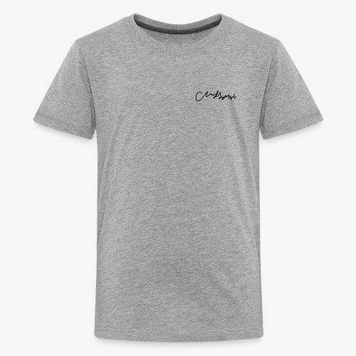 andsermi - Kids' Premium T-Shirt