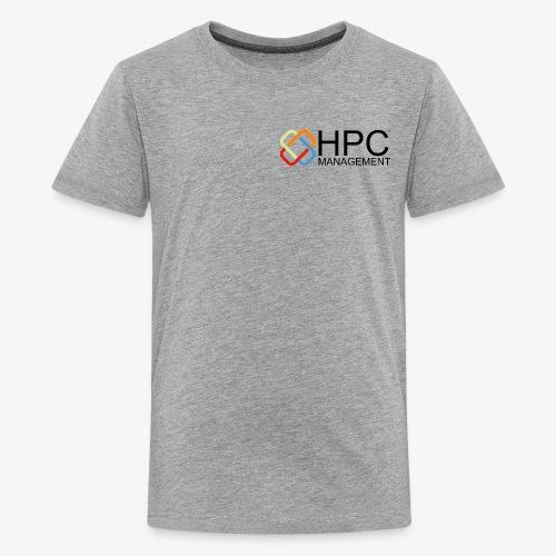 HPC Logo - Kids' Premium T-Shirt