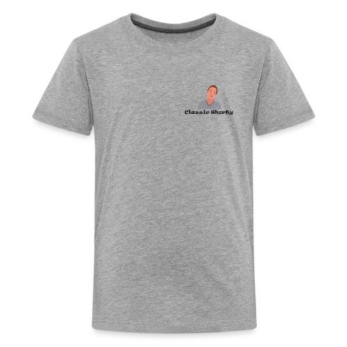 The Supreme original - Kids' Premium T-Shirt