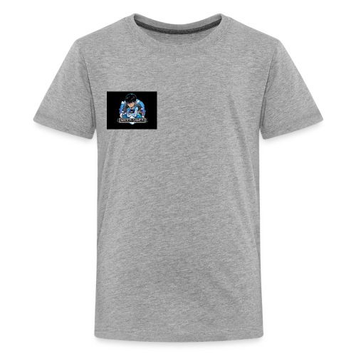 AndrewGamer - Kids' Premium T-Shirt