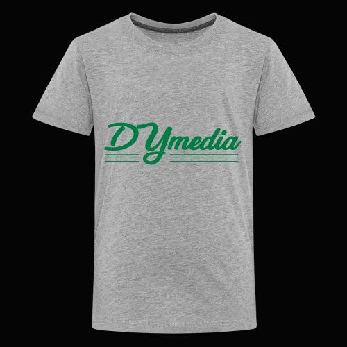DY LINES - Kids' Premium T-Shirt
