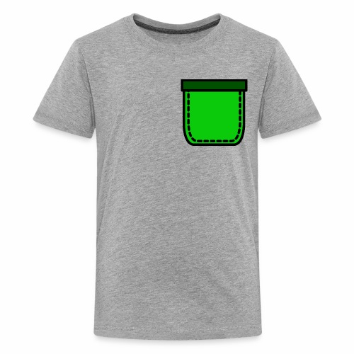 Tasku - Kids' Premium T-Shirt