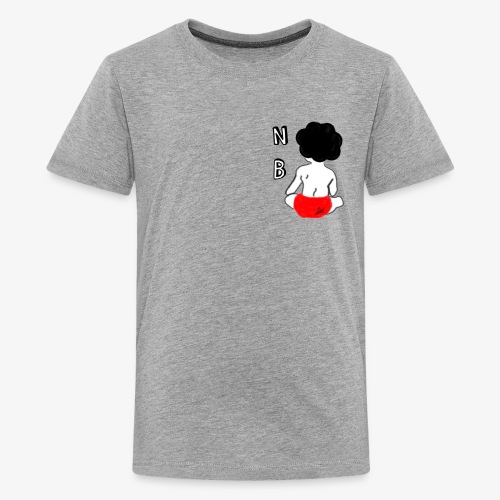 6E7D9D5A B707 4FF6 A049 785D9C38E7FC - Kids' Premium T-Shirt