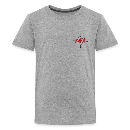 New AM - Kids' Premium T-Shirt
