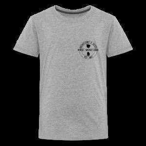 Hobie Vector Logo - Kids' Premium T-Shirt