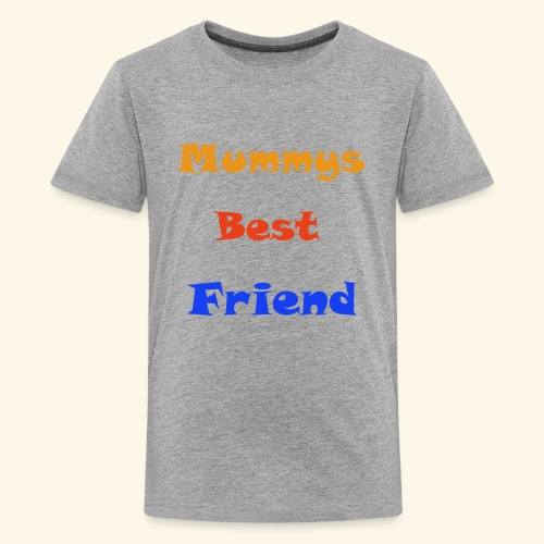 Mums Friend - Kids' Premium T-Shirt