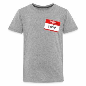 Isn't Merchandise - Kids' Premium T-Shirt
