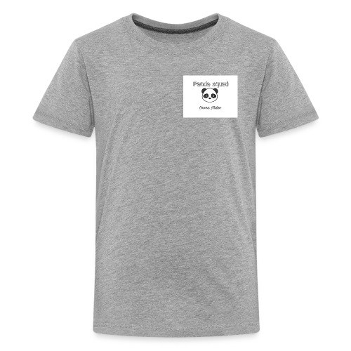 Panda - Kids' Premium T-Shirt