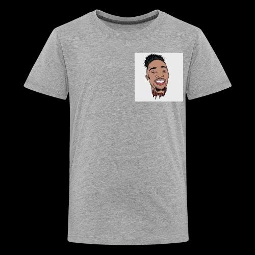 Screenshot 20180713 151350 - Kids' Premium T-Shirt