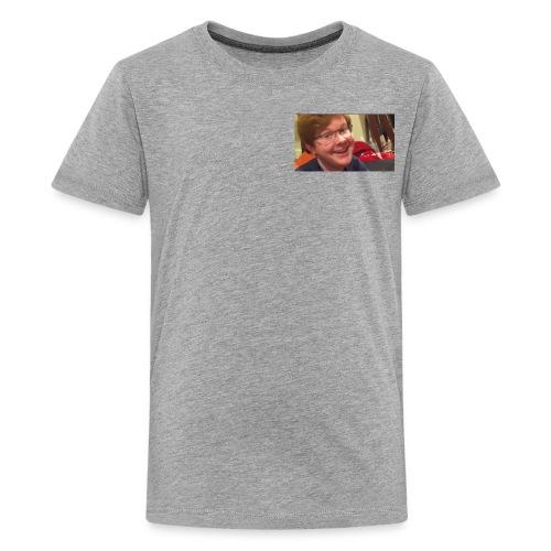 mmmmm - Kids' Premium T-Shirt