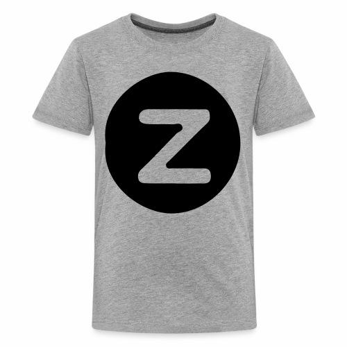 z logo - Kids' Premium T-Shirt