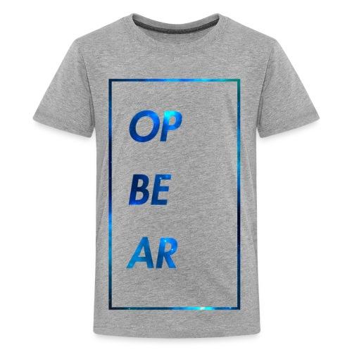 OpBrand - Kids' Premium T-Shirt