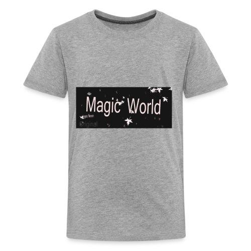 angelo Vernom - Kids' Premium T-Shirt