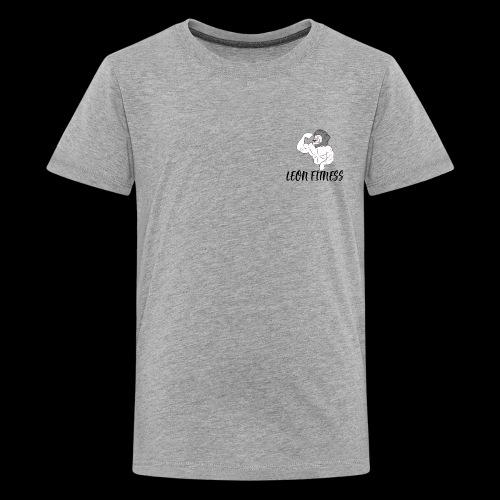 LEONFITNESS - Kids' Premium T-Shirt