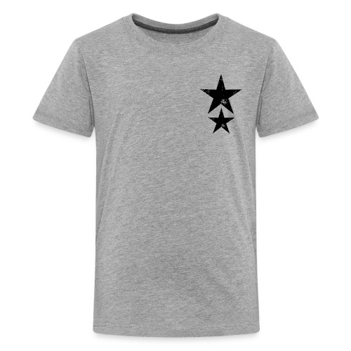 Star Logo - Kids' Premium T-Shirt