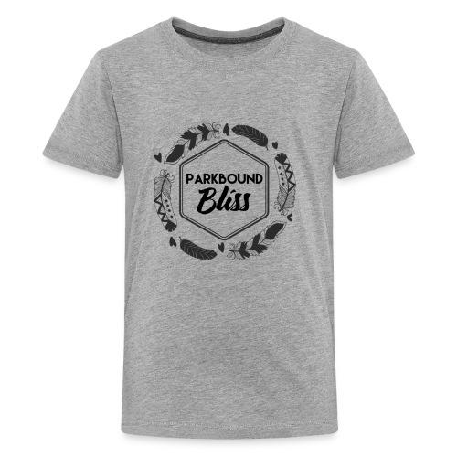 Parkbound Logo - Kids' Premium T-Shirt