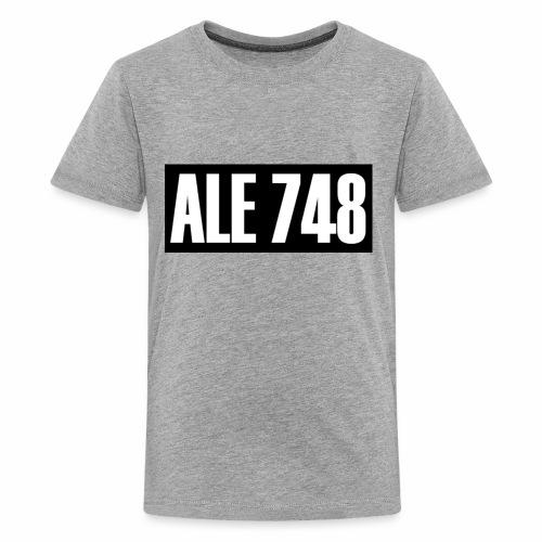 ALE 748 lit Merch - Kids' Premium T-Shirt