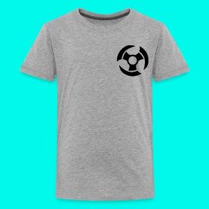 Shurikenet - Kids' Premium T-Shirt