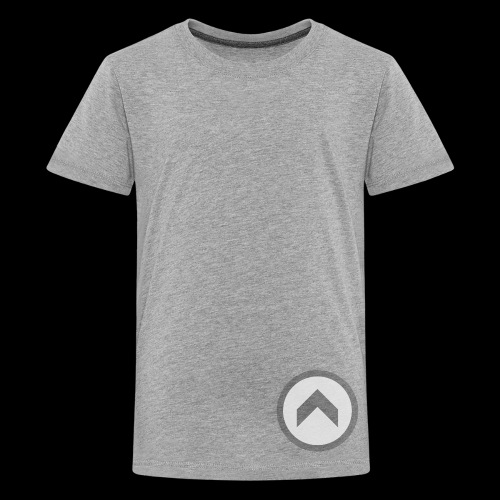 Nysyjreyjrsjyrsyjrejyrenytenty - Kids' Premium T-Shirt
