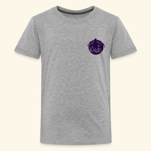 Skunkape - Kids' Premium T-Shirt